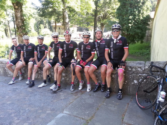 CdR Bike Team